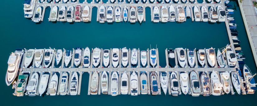 Maritime & Transportation Security