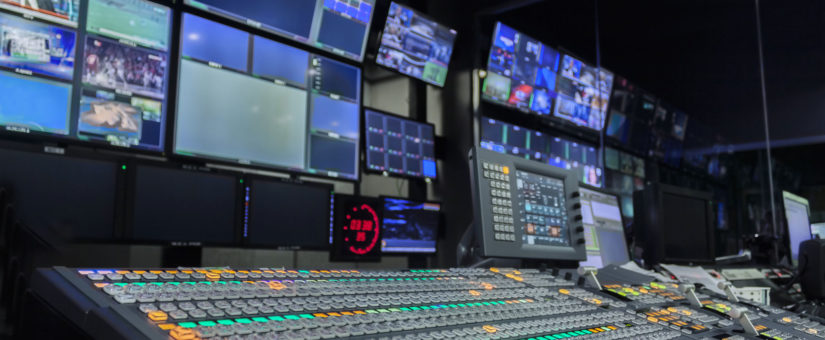 Media & Film Production Security