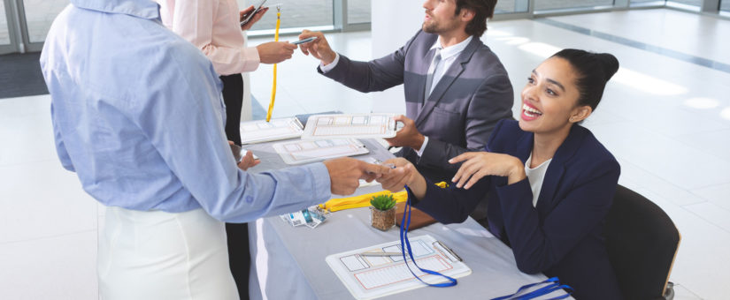 Conference & Meeting Services