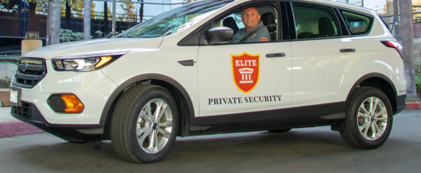Security Patrol Services & Solutions